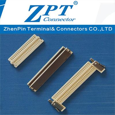 FI-X20H、FI-X30H、FI-X30HL胶壳带锁Housing20P30P40P