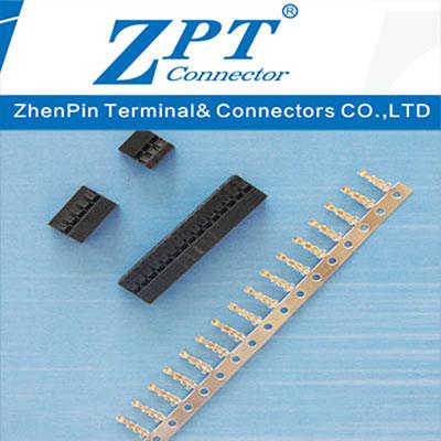 2.0间距杜邦2.0DP2.0胶壳Housing端子Terminal