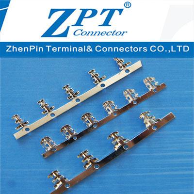 接线端子1.3基板端子1.8基板端子PCB板端子Terminal